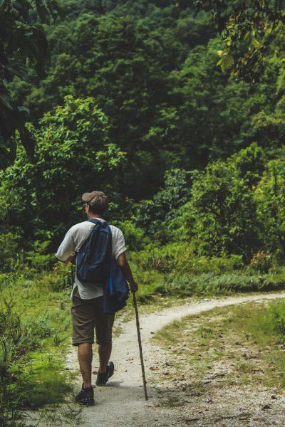 Nos randonnées pédestres